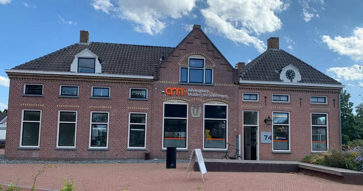 Mulderij De Wijk